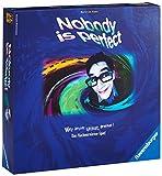 Nobody is perfect - Tolles & lustiges Partyspiel bis 10 Personen