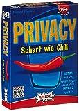 Privacy - Scharf wie Chili Partyspiel