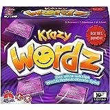 Krazy Wordz - Ein witziges Worterfinde- und Errate-Spiel bis 7 Personen