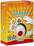 Hall Galli Junior - Ein lustiges Kartenspiel für Kinder