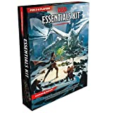 Dungeons & Dragons C70080000 Essentials Kit Multi
