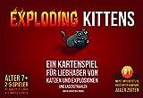 Exploding Kittens (Asmodee)