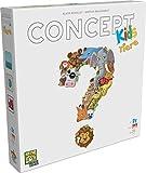 Concept Kids: Kooperatives Spiel für Kinder ab 4 Jahre