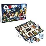 Hasbro Spiele 38712398 - Cluedo Familienspiel
