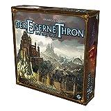 Der Eiserne Thron - 2. Edition - Strategiespiel für Erwachsene
