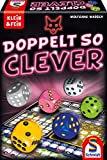 Schmidt Spiele - Doppelt so clever