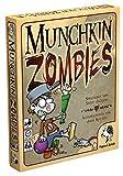 Pegasus Spiele 17135G - Munchkin Zombies