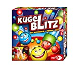 Kugelblitz: Actionspiel für Kinder ab 4 Jahre