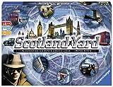 Scotland Yard Strategiespiel für die ganze Familie