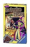 Schoko Hexe: Karten Kinderspiel ab 5 Jahre