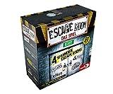 Escape Room - Brettspiel ab 16 Jahren