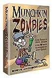 Steve Jackson Games 1481 - Munchkin Zombies - englische Ausgabe