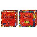Ubongo SET - Brettspiel Klassiker für die ganze Familie
