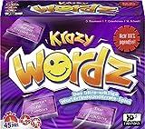 Krazy Wordz - witziges Wörterspiel