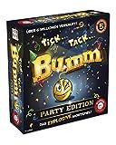 Tick Tack Bumm - Brettspiel für die Party