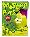 Mister Pups: Lustiges Kartenspiel für Kinder ab 5 Jahre