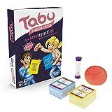 Hasbro E4941100 Tabu Familien Edition, mit Karten für Kinder und Erwachsene, Familienspiel