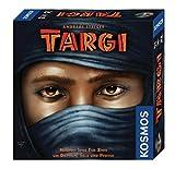 Targi - Ein Brettspiel für 2 Personen