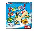 Patsch! Lustiges Reaktionsspiel für Kinder ab 4 Jahre