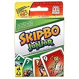 Skip Bo Junior: Kartenspiel für Kinder ab 5 Jahre