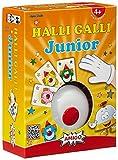 Halli Galli Junior: Kinderkartenspiel ab 4 Jahre