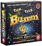 Tick Tack Bumm - Party Brettspiel für Erwachsene