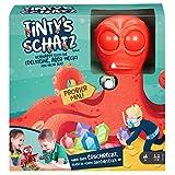 Tinty's Schatz: Spannendes Kinderspiel ab 5 Jahre
