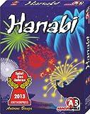 Hanabi - Cult Kartenspiel aus Frankreich