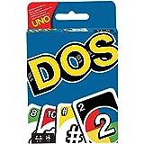 DOS - Kartenspiel für 2 bis 4 Spieler