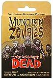 Munchkin Zombies: The Walking Dead