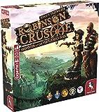 Robinson Crusoe - kooperatives Brettspiel