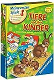 Ravensburger Kinderspiele 21403 - Tiere und ihre Kinder