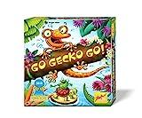 Go Gecko Go: Gemeinschaftsspiel für Kinder ab 4 Jahre