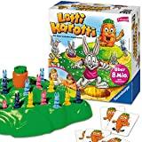 Lotti Karotti: Lustiges Kinderspiel ab 3 Jahre