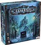 Mysterium - Kooperatives Gesellschaftsspiel