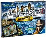 Ravensburger 26602 - Scotland Yard Master