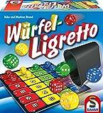 Schmidt Spiele - Würfel Ligretto