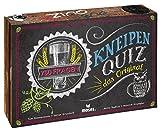 Kneipenquiz - Werde zum Quizmaster