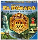 El Dorado - Abenteuer Brettspiel