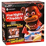 FIVE NIGHTS AT FREDDY'S 25240 'Jumpscare-Spiel (englische Version)
