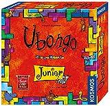 Ubongo Junior: Puzzlespiel für Kinder ab 5 Jahre