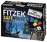 moses. Sebastian Fitzek SafeHouse - Das Würfelspiel   Der Gesellschaftsspiel-Klassiker für unterwegs   Von Marco Teubner