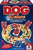 Dog Deluxe mit großem Spielbrett und Hilzfiguren
