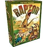Brettspiel Raptor