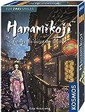 Hanamikoji - Das Duell um die Gunst der Geishas
