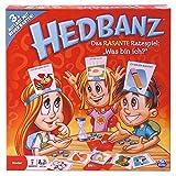 Spin Master Games Hedbanz - Das Original