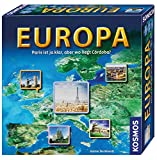 Kosmos 692636 Familienspiel, Europa