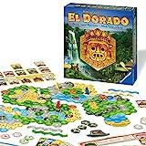 El Dorado - Abenteuer Brettspiel für Erwachsene