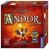 Die Lenden von Andor - Kennerspiel des Jahres 2013
