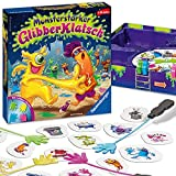 GlibberKlatsch: Lustiges Reaktionsspiel für Kinder ab 5 Jahre